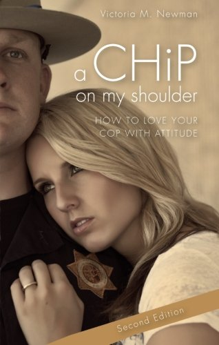 9781629941028: A CHiP on my Shoulder