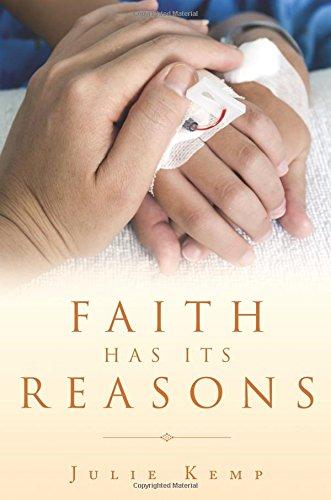 Faith Has Its Reasons: Julie Kemp