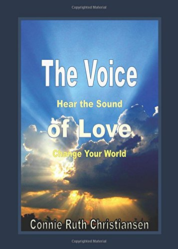 The Voice of Love: Christiansen, Connie Ruth