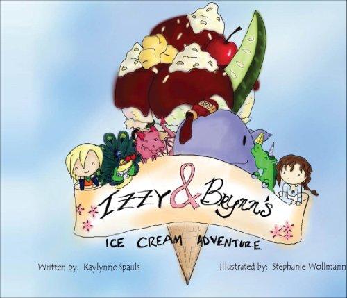 9781629945897: Izzy and Brynn
