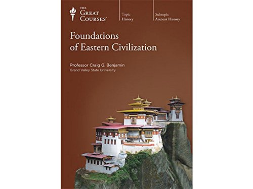 9781629970073: Foundations of Eastern Civilization