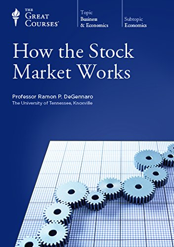 9781629970615: How the Stock Market Works