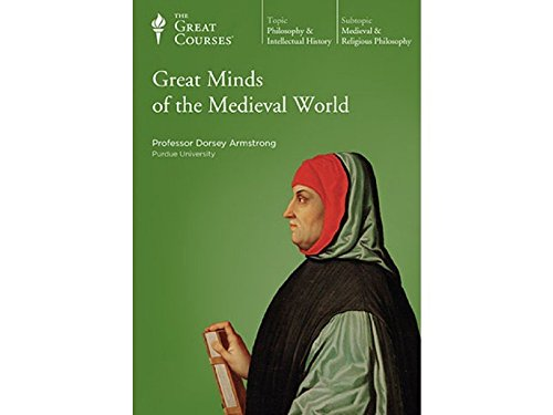 9781629970783: Great Minds of the Medieval World