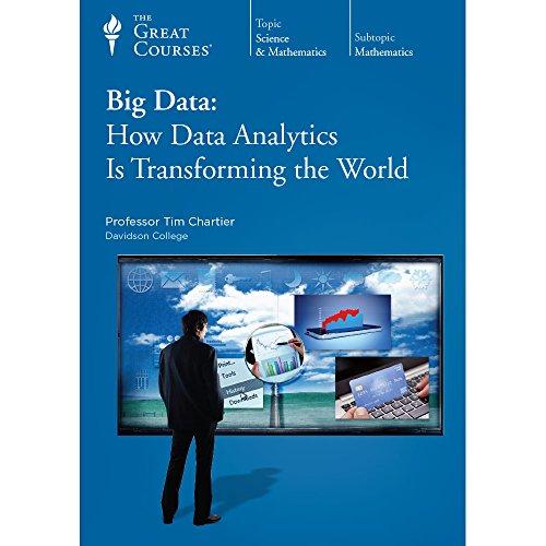 9781629970820: Big Data: How Data Analytics Is Transforming the World