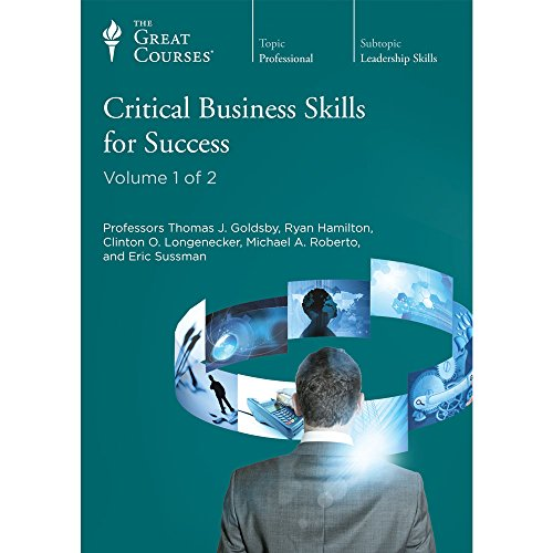 9781629971216: Critical Business Skills for Success