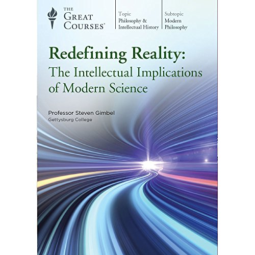 9781629971292: Redefining Reality: The Intellectual Implications of Modern Science