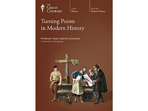 9781629971803: Turning Points in Modern History