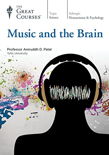 9781629971858: Music and the Brain