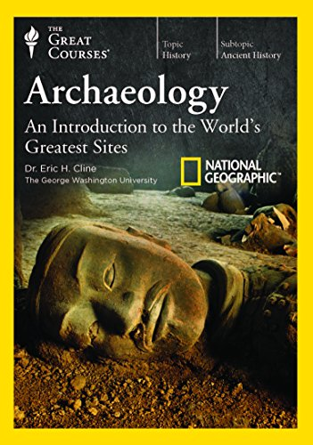 9781629972619: Archaeology: An Introduction to the World's Greatest Sites