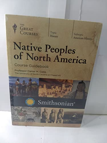 9781629973265: Native Peoples of North America