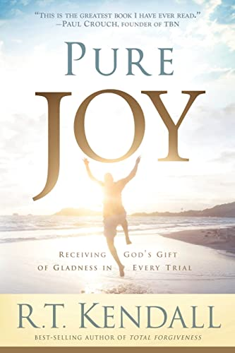 9781629981871: Pure Joy: Receiving God's Gift of Gladness in Every Trial