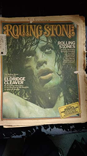 9781629982007: Rolling Stone magazine October 6, 1977 Issue #249 Andy Warhol Bella Abzug cover