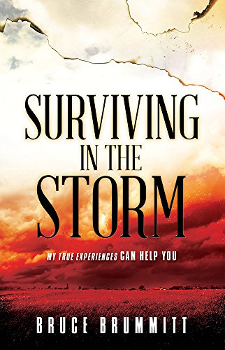 9781629984339: Surviving in the Storm: My True Experiences Can Help You