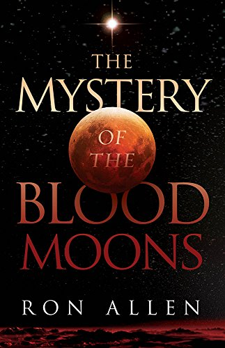 9781629984889: The Mystery of the Blood Moons