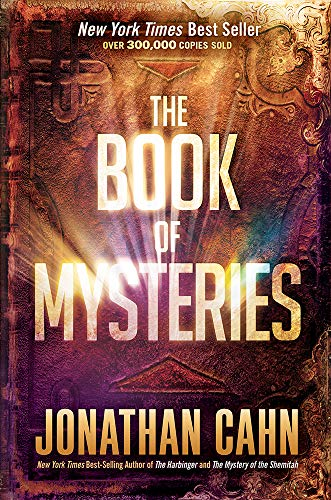 9781629989419: The Book of Mysteries [Roughtcut Edition]
