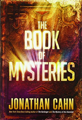 9781629991061: The Book of Mysteries