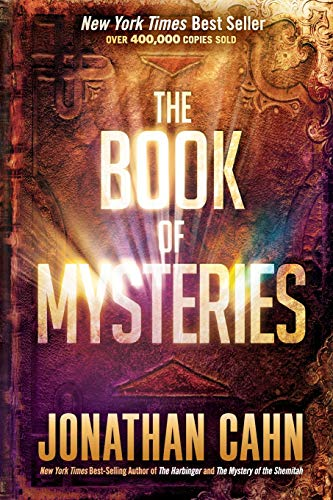 9781629991344: The Book of Mysteries