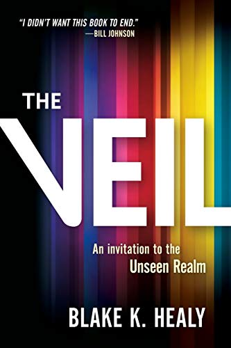 9781629994901: The Veil: An Invitation to the Unseen Realm
