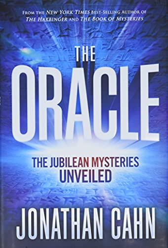 9781629996295: The Oracle: The Jubilean Mysteries Unveiled