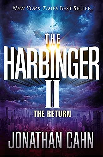 9781629998916: The Harbinger II: The Return