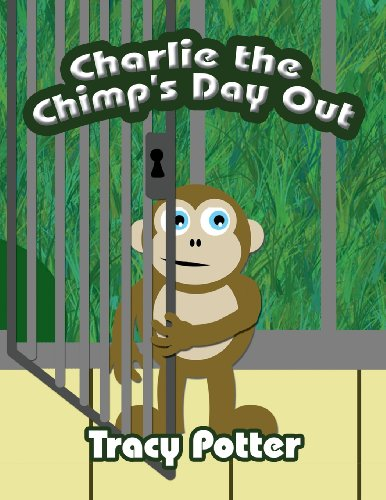 9781630000363: Charlie the Chimp's Day Out