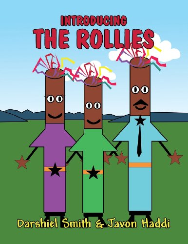 9781630005825: Introducing the Rollies