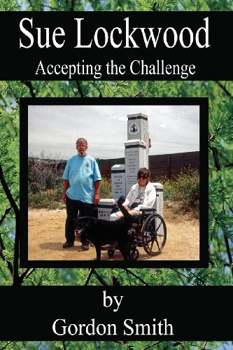 9781630007485: Sue Lockwood: Accepting the Challenge