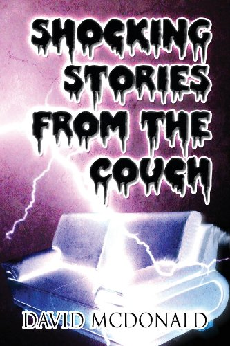 9781630007737: Shocking Stories from the Couch