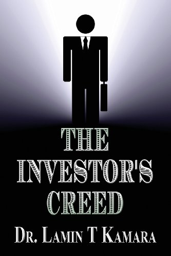 9781630040574: The Investor's Creed