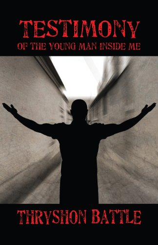 9781630040710: Testimony of the Young Man Inside Me