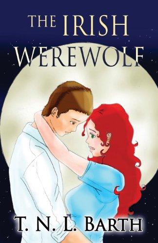 9781630041915: The Irish Werewolf