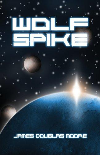 9781630044794: Wolf Spike