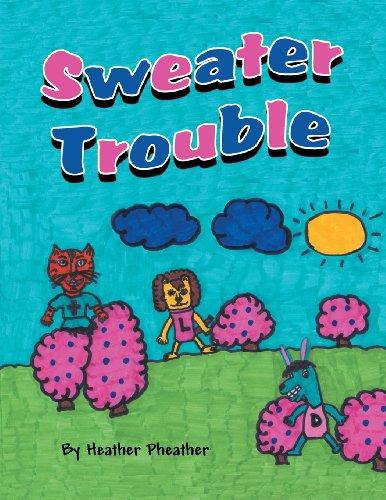 9781630046675: Sweater Trouble