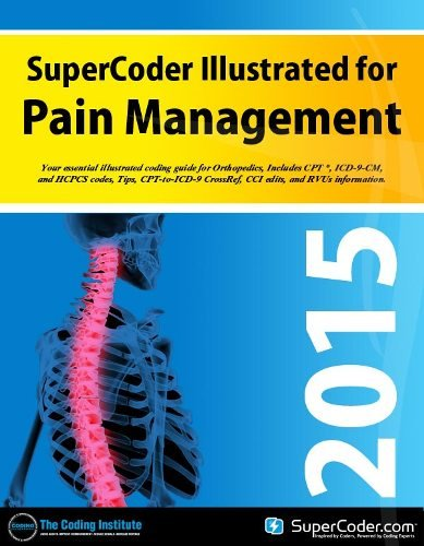 9781630122010: 2015 SuperCoder Illustrated for Podiatry
