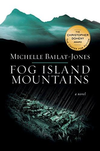 Fog Island Mountains: Michelle Bailat-Jones