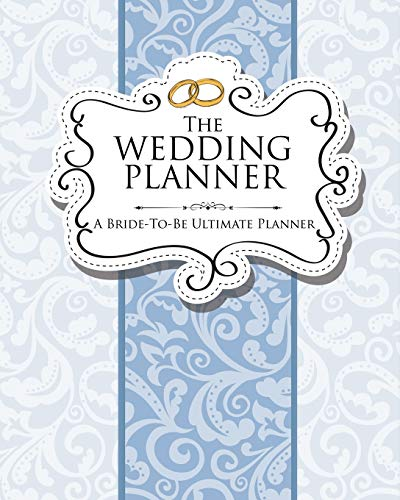 9781630225667: The Wedding Planner: A Bride-To-Be Ultimate Planner