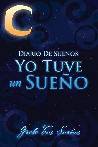 9781630225933: Diario de Sueños: He Soñado Que Soñaba un Registro de tus Sueños (Spanish Edition)