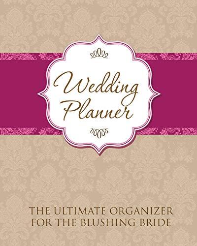 Wedding Planner: Speedy Publishing Llc