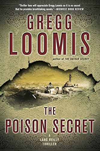 The Poison Secret (Lang Reilly Thriller)