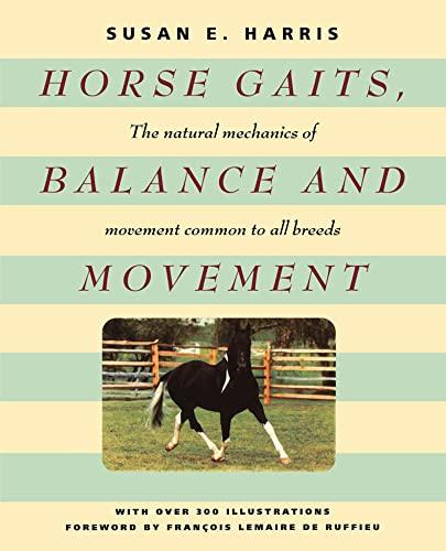 9781630261092: Horse Gaits, Balance and Movement
