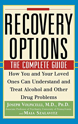 9781630261559: Recovery Options: The Complete Guide