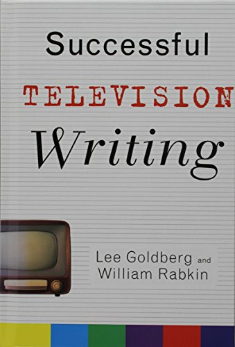 9781630261733: Successful Television Writing (Wiley Books for Writers)