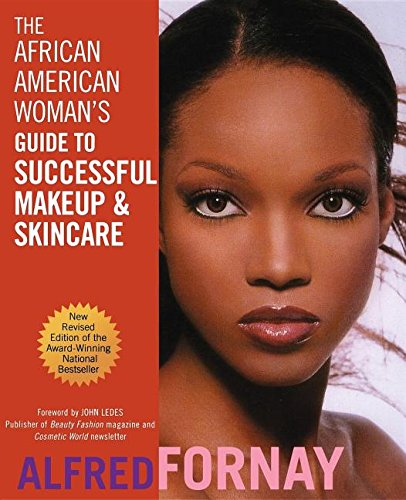 9781630261795: The African American Woman's Guide to Successful Makeup and Skincare