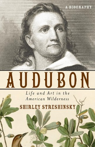 9781630262747: Audubon: Life and Art in the American Wilderness