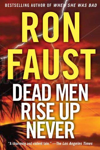 9781630263119: Dead Men Rise Up Never