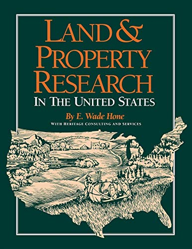 9781630263676: Land and Property Research