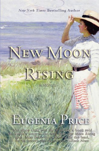 9781630263881: New Moon Rising: Second Novel in The St. Simons Trilogy