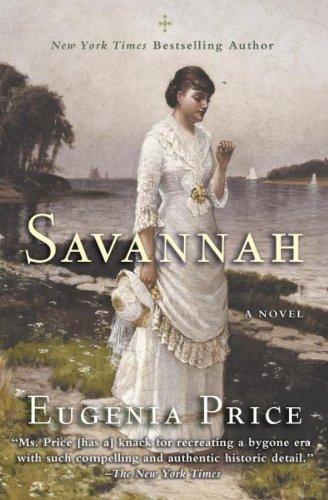 9781630264178: Savannah (Savannah Quartet)