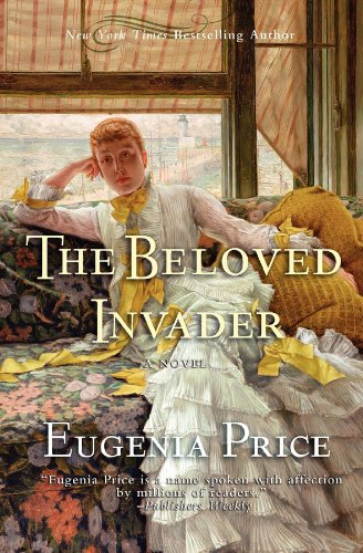 9781630264390: The Beloved Invader: Third Novel in The St. Simons Trilogy