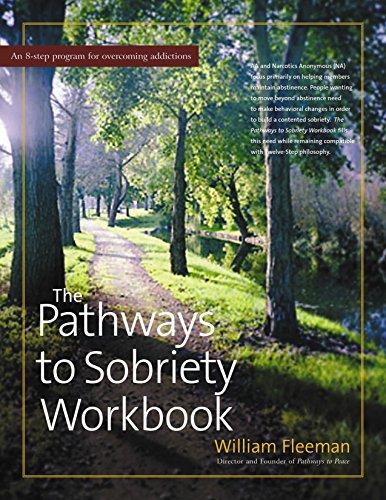 9781630267261: The Pathways to Sobriety Workbook